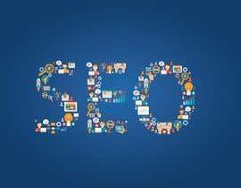 moloymondal님에 의한 Update SEO Logo - Redesign of Search Engine Optimization Branding을(를) 위한 #628