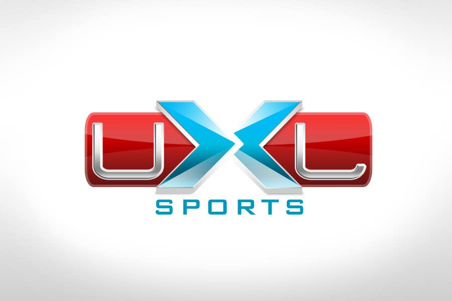 Contest Entry #                                        423                                      for                                         Logo Design for UXL Sports