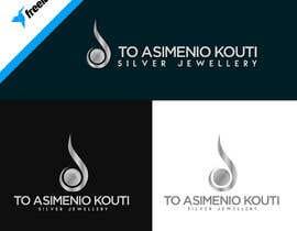 nº 41 pour Logo for silver jewellery eshop par tauhidislam002