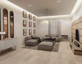 nº 26 pour designing my apartment par angelikasung