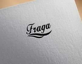 #53 for Desarollo de logotipo para la marca Fraga by AbodySamy