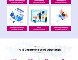 #64 for Develop a Website for Digital Marketing Company af jaswinder527