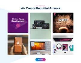 #60 for Develop a Website for Digital Marketing Company af saidesigner87