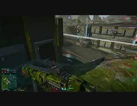 Nro 12 kilpailuun Edit Gaming Video - 27/04/2021 23:16 EDT käyttäjältä Bluebeard554678
