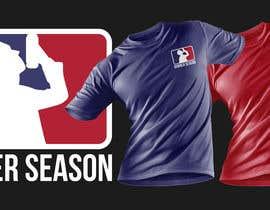 #13 for Gunner season league logo for t shirt af joney2428