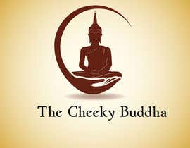 #5 for Design a Logo for The Cheeky Buddha by srikanthkanths