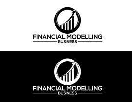 #199 для Name and logo (financial modelling business) от mohiuddindesign