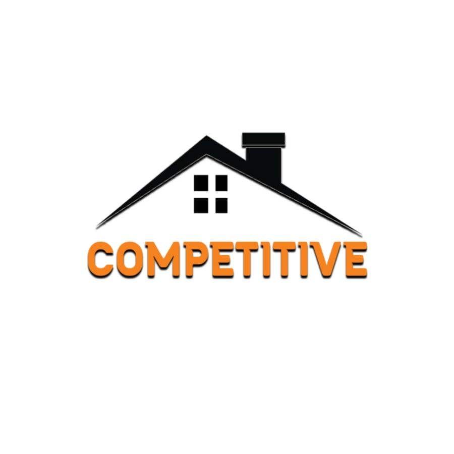 Contest Entry #                                        80                                      for                                         Logo for tuckpointing & chimney repair company