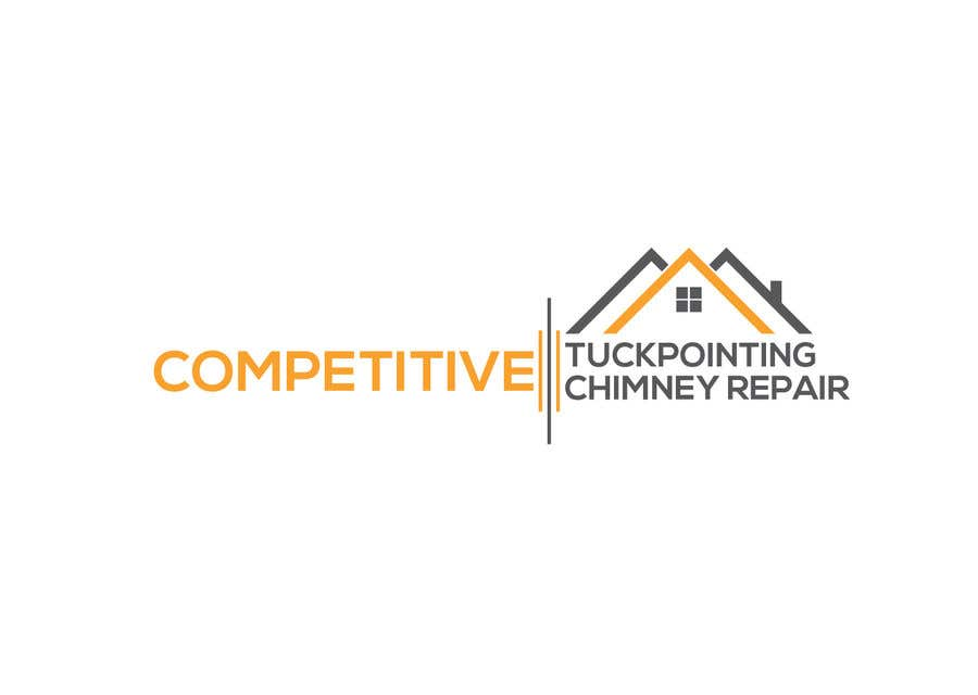 Contest Entry #                                        98                                      for                                         Logo for tuckpointing & chimney repair company