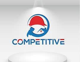Nro 89 kilpailuun Logo for tuckpointing & chimney repair company käyttäjältä mdjuwelit1991