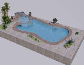 iwanbonano tarafından Backyard pool/landscaping design için no 17