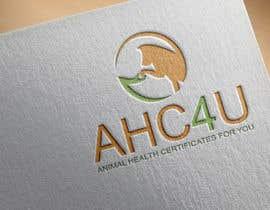 #121 untuk Design a logo for pet health certificates website oleh moninurrahmanmk1