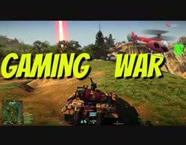 Technoeditx tarafından Create video for youtube ----------- Gaming video için no 2