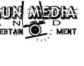 #1004 for Design me a logo for MUN MEDIA & ENTERTAINMENT (Business Name) by kamrunnaharakhi1