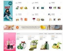 #36 for Build a website af tidream24