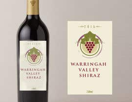 #59 for Design a Logo for Wine Label by sankalpit