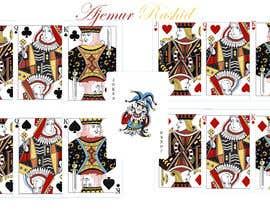 #17 cho Playing Cards bởi ajemur1144