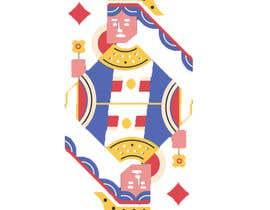 #24 cho Playing Cards bởi Mishal7