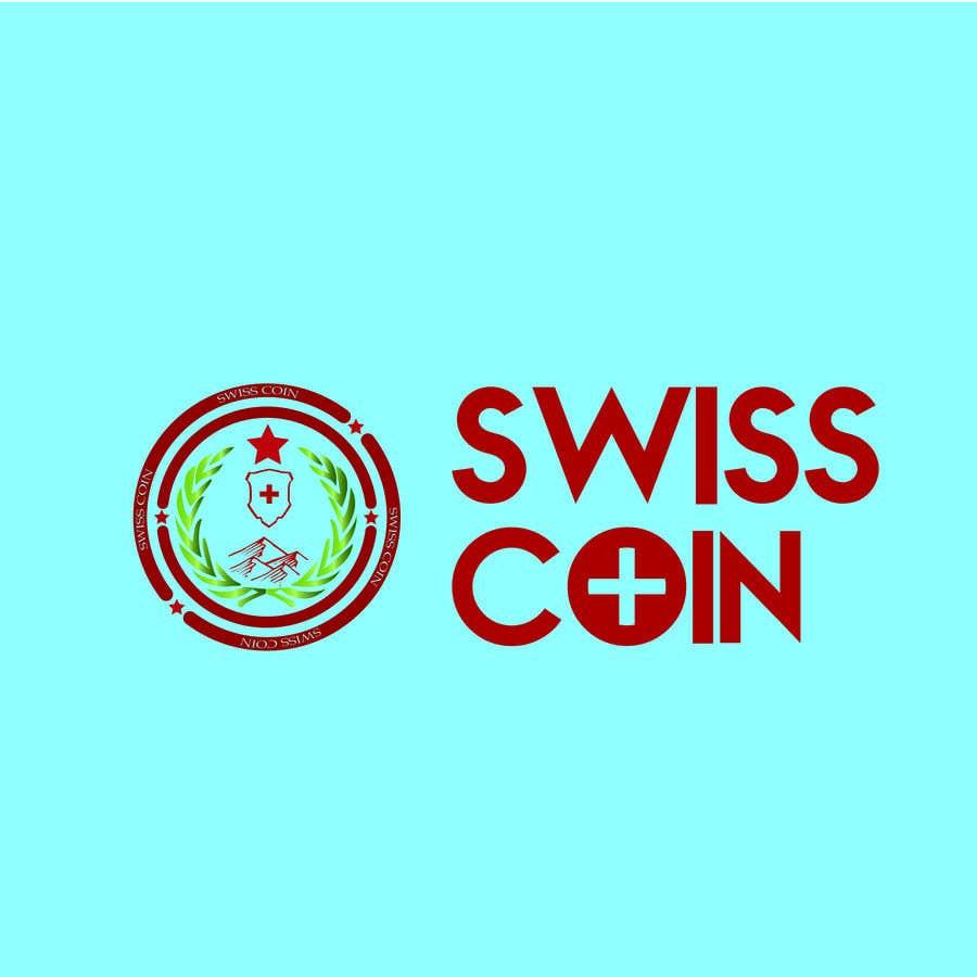 Penyertaan Peraduan #                                        29                                      untuk                                         Create logo for new Cryptocurrency