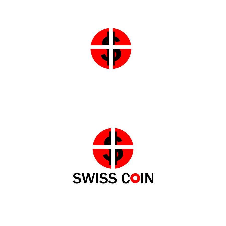 Penyertaan Peraduan #                                        19                                      untuk                                         Create logo for new Cryptocurrency