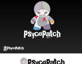 "#26 para Design a Logo for ""PsycoPatch Studio's""!!  Video Game Development Company! por Mechaion"