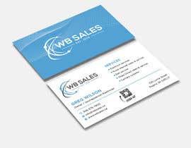 #1896 para Build me a business card  - 29/04/2021 13:14 EDT por ahsanhabib5477