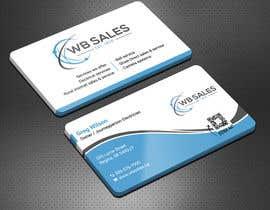 #1892 para Build me a business card  - 29/04/2021 13:14 EDT por kailash1997