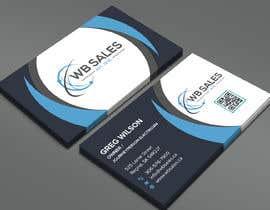 #1878 para Build me a business card  - 29/04/2021 13:14 EDT por Sadikul2001