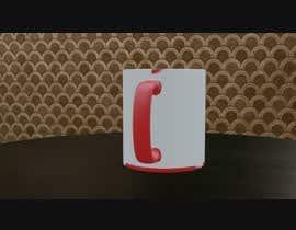 #2 for Create animated mug ad ---- .mp4 af Technoeditx