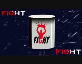 #4 for Create animated mug ad ---- .mp4 af Wansyakirah
