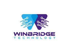 #644 untuk logo for winbridge technology oleh victorwanambisi1