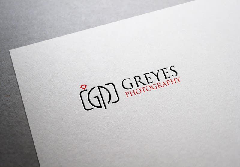 Inscrição nº 136 do Concurso para Design a Logo for Greyes Photography