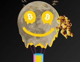 Nro 23 kilpailuun Bitcoin Art - 30/04/2021 01:35 EDT käyttäjältä heyyparv