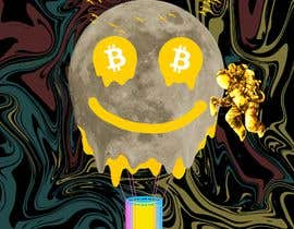 Nro 40 kilpailuun Bitcoin Art - 30/04/2021 01:35 EDT käyttäjältä heyyparv