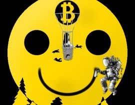 Nro 27 kilpailuun Bitcoin Art - 30/04/2021 01:35 EDT käyttäjältä HEISEN1911