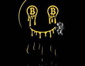 Nro 37 kilpailuun Bitcoin Art - 30/04/2021 01:35 EDT käyttäjältä HEISEN1911