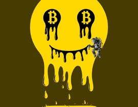 Nro 39 kilpailuun Bitcoin Art - 30/04/2021 01:35 EDT käyttäjältä HEISEN1911