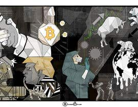 #11 pentru Spin on Picasso's Guernica de către Bearkhann