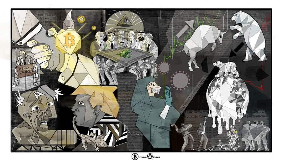 """Intrarea #                                        15                                      pentru concursul """"                                        Spin on Picasso's Guernica                                     """""""