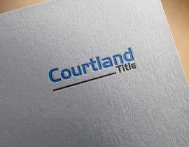 #143 untuk Need a Logo For a Title Company Website oleh mdkawshairullah