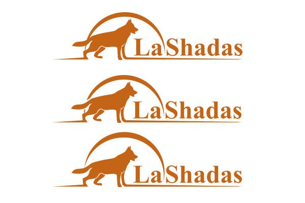 Contest Entry #216 for Design a Logo for Lashadas