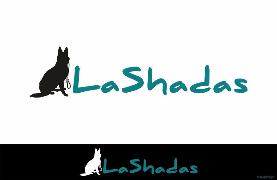 Contest Entry #                                        165                                      for                                         Design a Logo for Lashadas