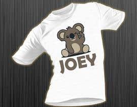 #268 untuk Design a T shirt logo oleh azmiridesign