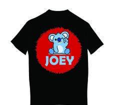 #127 untuk Design a T shirt logo oleh mdshihabUi