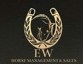 #186 for Design eines Logos for a horse selling company -- 2 af rafaEL1s
