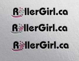 #153 para Refresh the RollerGirl.ca branding (new logo, colours & fonts for our roller skate shop) por EaselXStudio