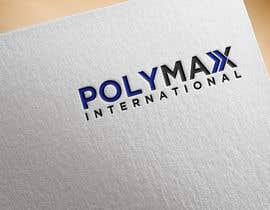 #112 for PolyMax International af anthonyleon991