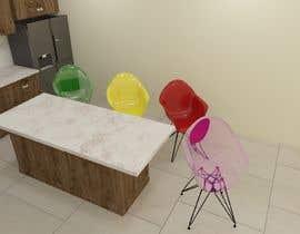 nº 46 pour Create fictive FRP /plast product for ad use par Amnah50
