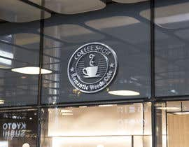 shahinsarker384 tarafından I need a logo for my Cafe için no 131