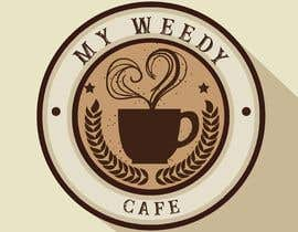 #307 for I need a logo for my Cafe by BrosCreativities